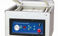 Masa Üstü Vakum Makinası (ARS DZQ 400 TEB)