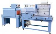 Pvc-Shrink Makinası (ARS FQL 450LA+ARS BSD4525A)