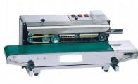 Poşet Ağzı Yapıştırma Makinası (ARS SF 150 LW)