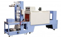 Koli Shrink Makinası (ARS ST 6040+ARS BSE 6040A)