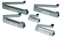 Masa Üstü Poşet Ağzı Yapıştırma Makinaları (Mec 10-20-30-40-50)