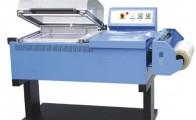 Pvc-Shrink Makinası (ARS FM 5540)