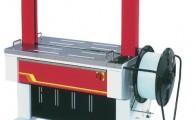 Tam Otomatik Çemberleme Makinası (ARS 520)