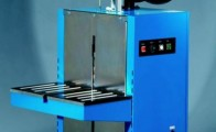 GOSPACK – Yarı Otomatik Çemberleme Makinası (ARS 415Y)